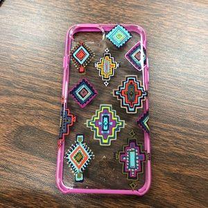 Vera Bradley Flexible iPhone case for 6/6S/7/8